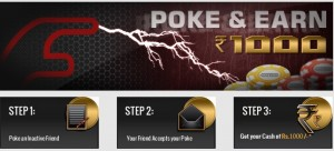 ace2three poke and earn
